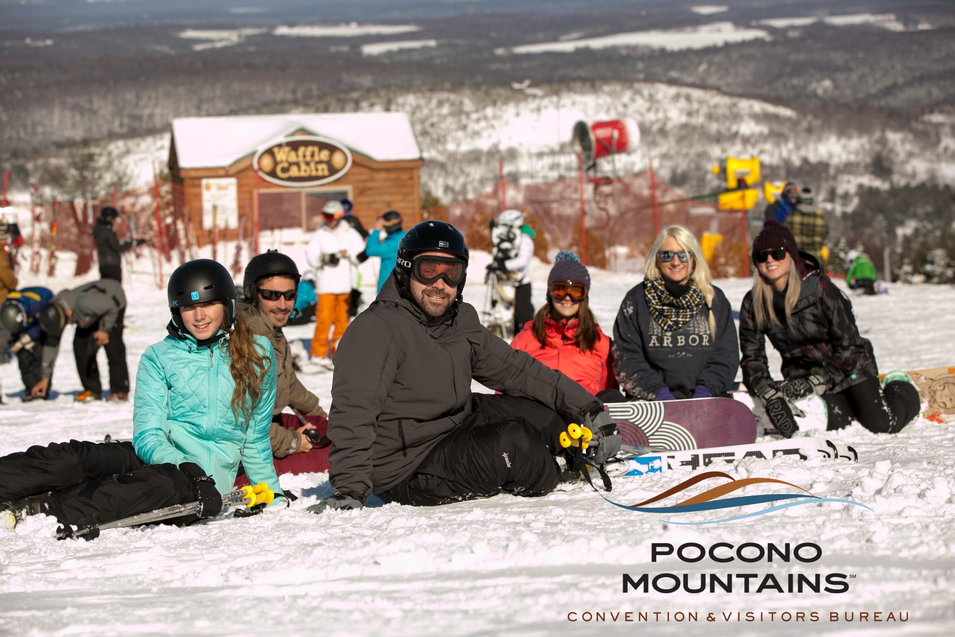 Pocono Mountains Convention and Visitors Bureau Welcomes PA FBLA