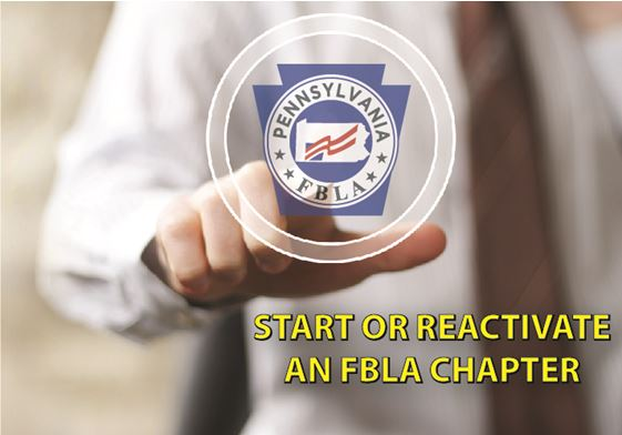 Starting an FBLA Chapter in a Few Easy Steps — Here's How!