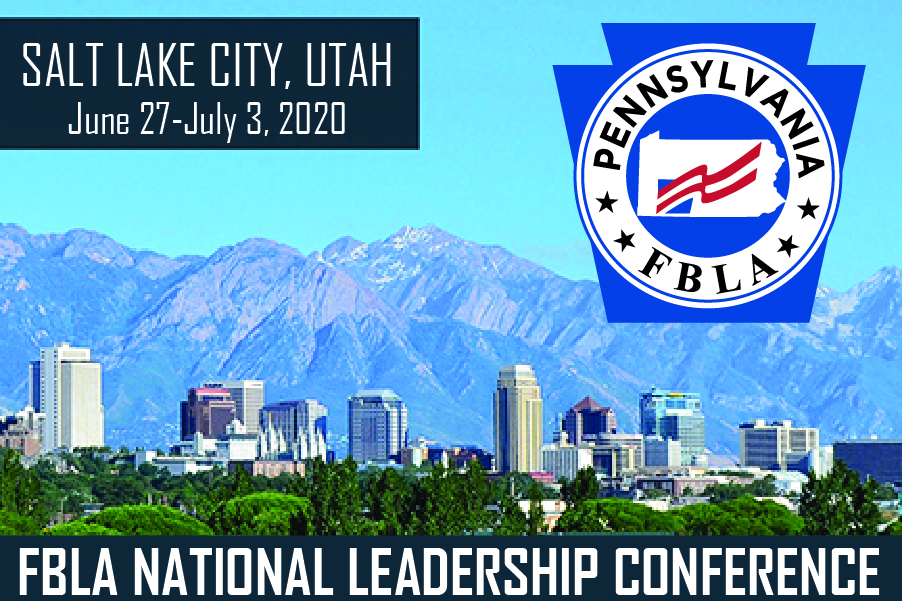 National Leadership Conference Information