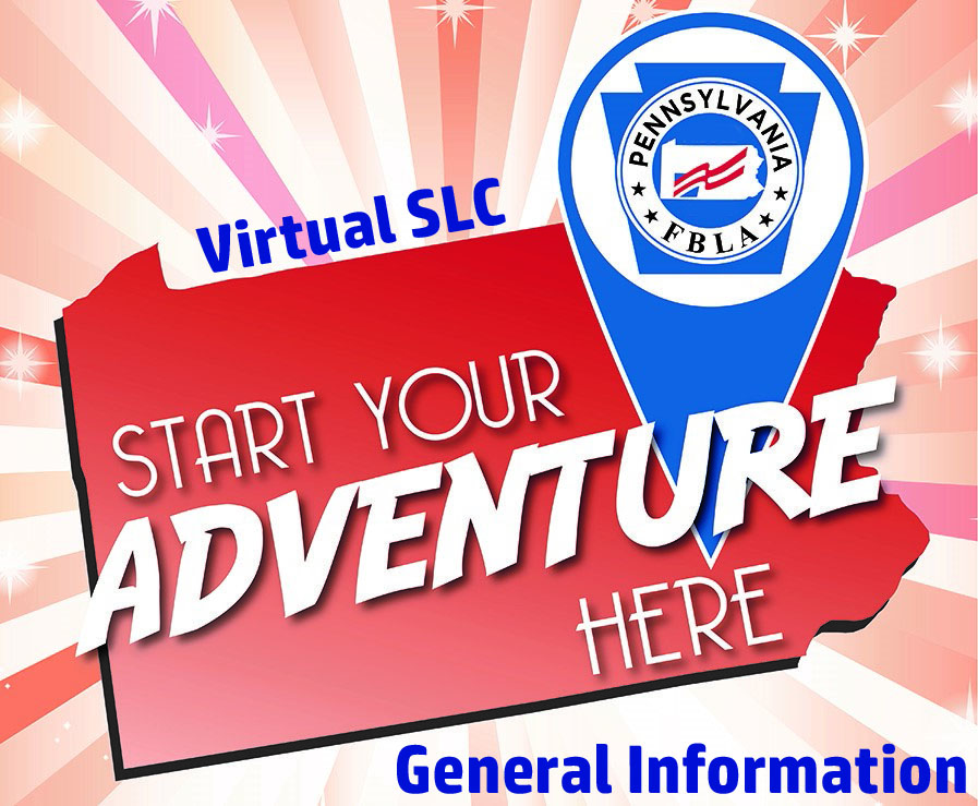 2021 Virtual SLC General Information